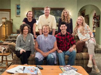 Roseanne Tanked Her Own Show; ABC Cancels 'Roseanne' After Racist Comments
