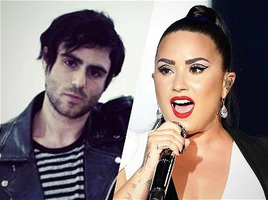 Demi Lovato's Sober Friend, Henry Levy, Was Once Sued By Celeb Rehab Facility