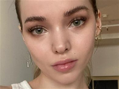 Dove Cameron Spotted Crying On Humble CVS Shopping Trip