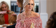 Ex-'RHOC' Star Tamra Judge Claims Heather Dubrow Was Demoted, Suggests Lisa Vanderpump Was Fired From 'RHOBH'