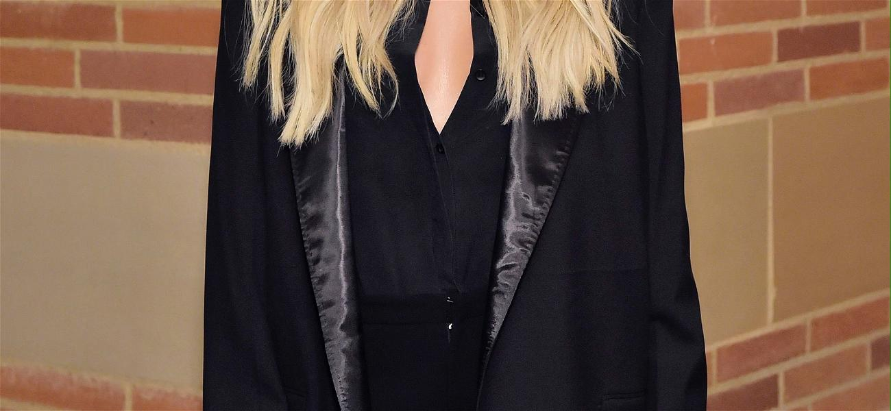Cosmetic Specialist Gives Insight Into Why Khloe Kardashian Looks Like A Totally Different Person