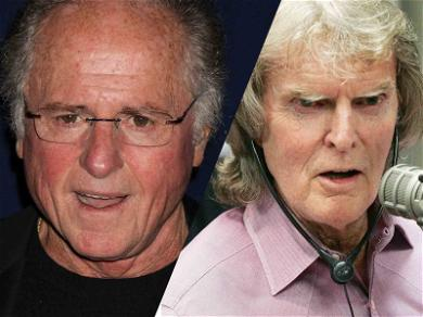Don Imus Sued by Legendary Sportscaster Warner Wolf for Age Discrimination