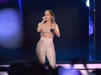 Jennifer Lopez Immersed Herself Before 'Selena' Movie Role: 'I Was So Lucky'