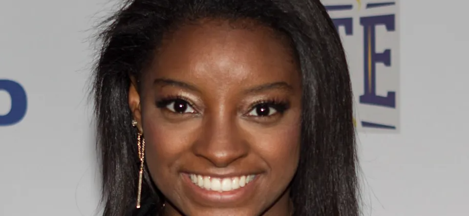 Simone Biles And NFL Beau Cuddle Up In Versace Robes After Celebrating Her Birthday