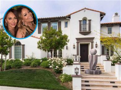 Mariah Carey's Ex-Manager Forced to Sell Home After She Claims Singer Refused to Pay Millions Owed