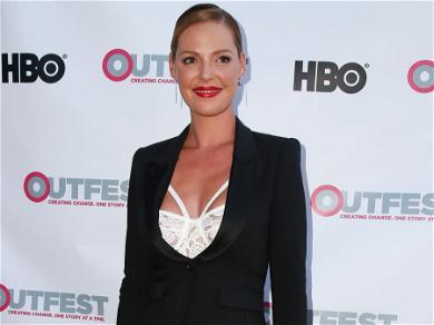 'Grey's Anatomy' Star Katherine Heigl Had Zero Experience With An Intimacy Coach Until 'Firefly Lane'
