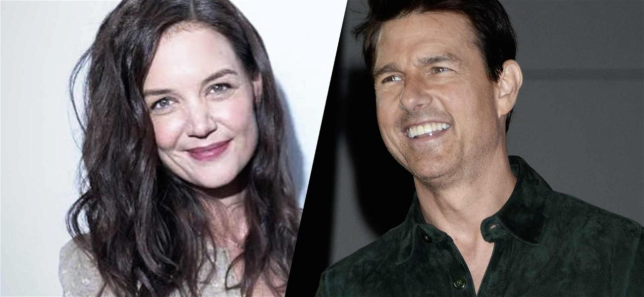 Katie Holmes & Tom Cruise's Daughter Suri Turns 14 Years Old, See Mom's Sweet B-Day Message!