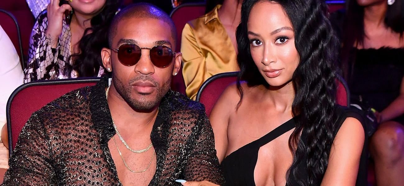 Draya Michele's Ex-Fiancé Orlando Scandrick Gets Petty When Asked About The Mother Of His Child