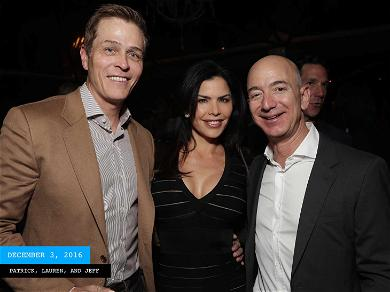 Lauren Sanchez & Patrick Whitesell File for Divorce Days After Jeff Bezos Settles His Own Billion Dollar Split