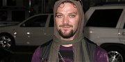 Bam Margera Accused Of Using Racial Slurs In Violent Text Messages To 'Jackass' Director