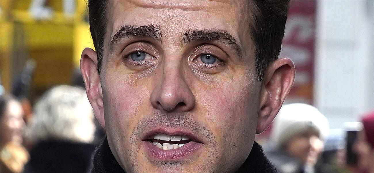 New Kids on the Block Star Joey McIntyre Has to Miss Car Accident Trial Because of Concert Tour