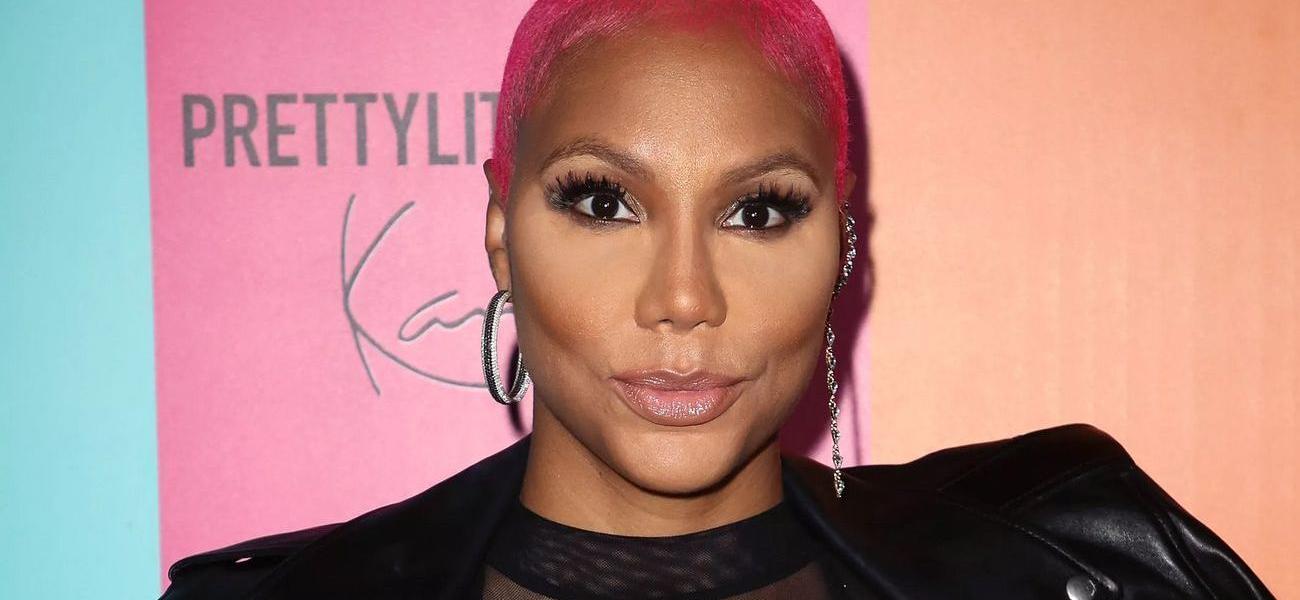 Tamar Braxton's Friend Accuses Singer's Boyfriend David Of Using Her Amid Abuse Allegations