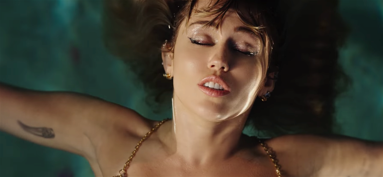 Miley Cyrus' 'Slide Away' Music Video is Here 1-Month After Liam Hemsworth Split
