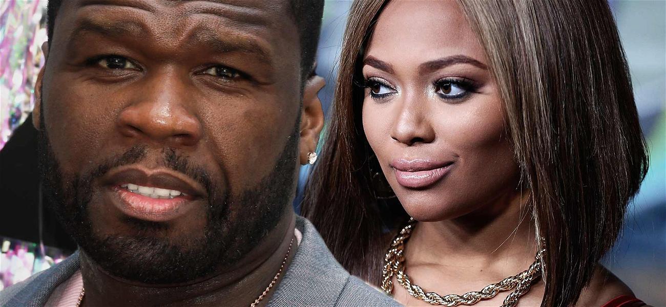 50 Cent Demands Thousands More From 'Love & Hip Hop' Star Teairra Marí