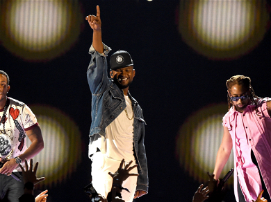Usher Records New Song With Ludacris, Lil Jon and Jermaine Dupri, 15 Years After 'Yeah!'