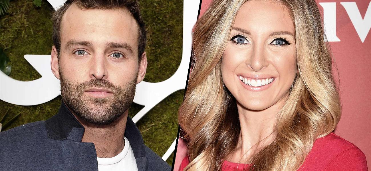 'Bachelorette' Star Robby Hayes Addresses His 'Sex Tape' With Todd Chrisley's Daughter
