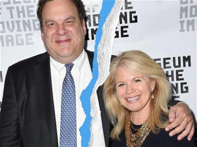 'Curb Your Enthusiasm' Star Jeff Garlin Files for Divorce