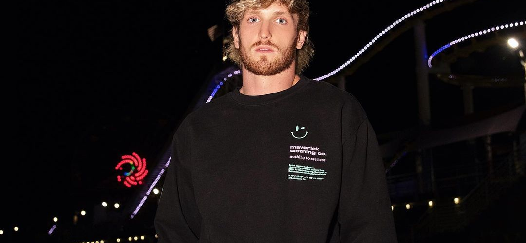 Logan Paul Accused of Blowing Movie Deal By Publishing 'Suicide Forest' YouTube Video