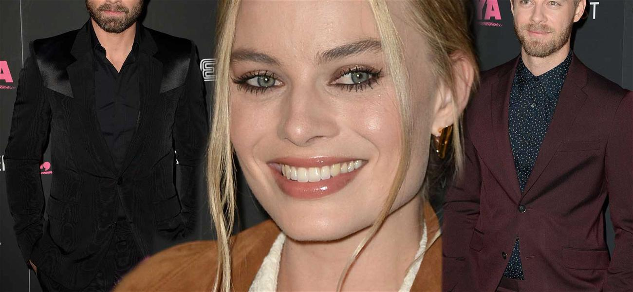 'I, Tonya' Premiere Brings Out Margot Robbie and a Pink Trans Am