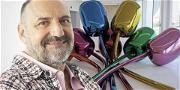 Joel Silver Settles $8 Million Lawsuit Over Jeff Koons Art; Case Secretly Funded by Billionaire Ronald Perelman