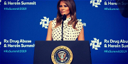 Melania Trump Receives $1 MILLION Offer For First Post-White House Interview
