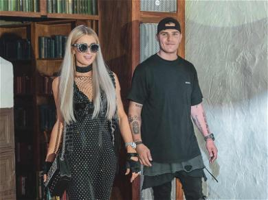 Paris Hilton and Chris Zylka Push Back Wedding Date Due to Her 24th Fragrance Line World Tour