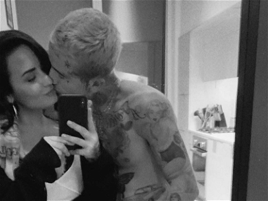 Who Is Demi Lovato's New Heavily Tattooed Boyfriend Austin Wilson?