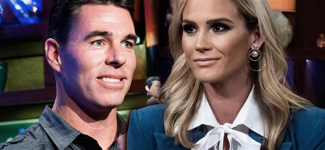 'RHOC' Alum Meghan Edmonds' Husband Addresses XXX Video Following Cheating Scandal