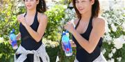 Jenna Dewan Shows Off Her Breakup Body