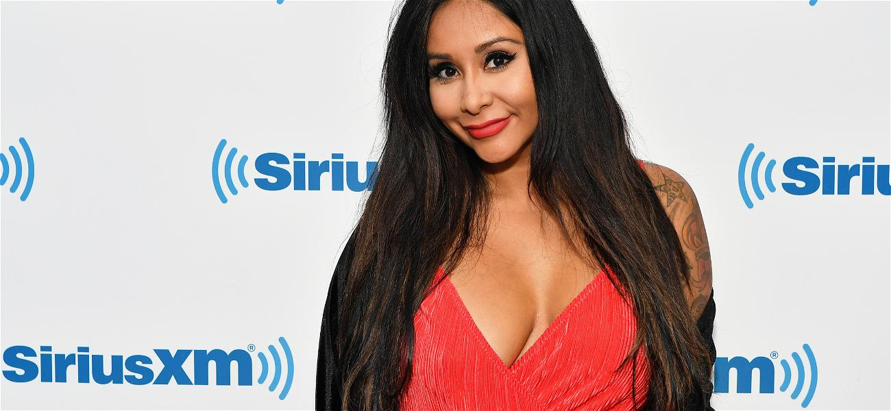 Nicole 'Snooki' Polizzi Is Reportedly Leaving 'Jersey Shore' In Part Because Of Drama With Angelina Pivarnick