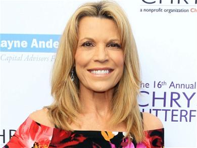 Fun Facts About Vanna White
