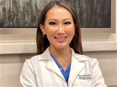Dr. Tiffany Moon Doesn't Feel 'Well Accepted'By 'RHOD' Cast