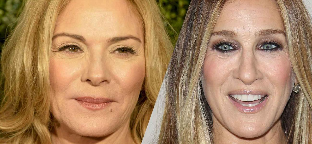 Kim Cattrall ROASTS 'Cruel' Sarah Jessica Parker for 'Exploiting' Her Brother's Death