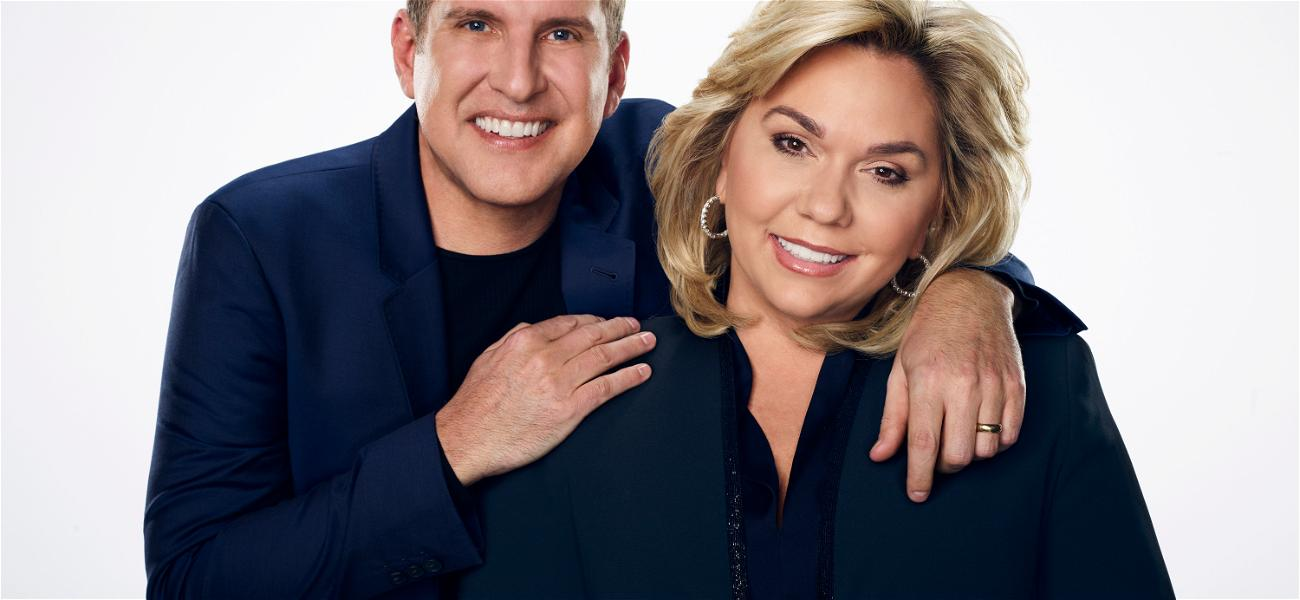 'Chrisley Knows Best' Stars Want Their Tax Evasion Charges Moved To Tennessee, Looking For Better Deal?