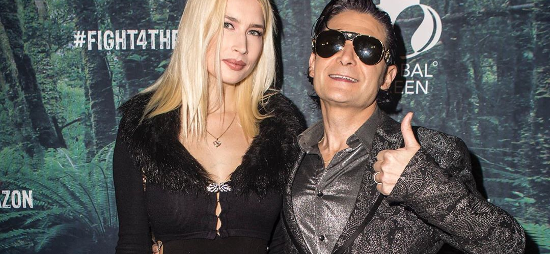Corey Feldman Sues WE tv, Claims He Was Held 'Hostage' On Set Of 'Marriage Boot Camp'