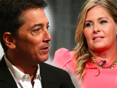 Scott Baio Appearing on 'GMA' to Fire Back Against Nicole Eggert