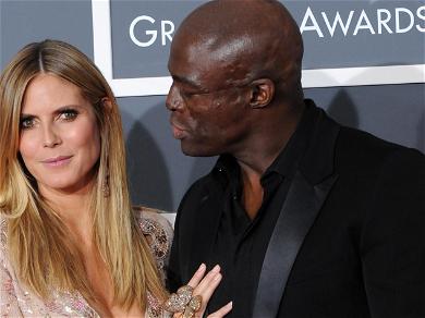 Singer Seal Says Heidi Klum's 'Hidden Agenda' Is To Take Their Children To Germany Forever!