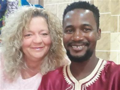 '90 Day Fiancé' Star Baby Girl Lisa Denies Stealing $26,000 From Husband Usman