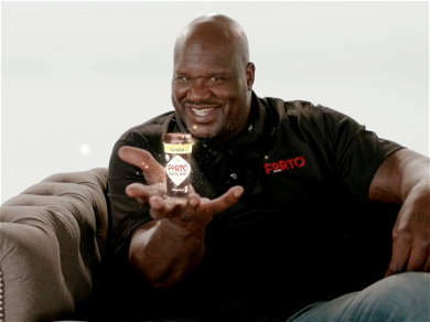 Shaquille O'Neal Surprises Incredible Front-Line Doctor Helping Fight COVID-19 — See The Video!