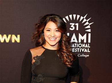 Actress Gina Rodriguez Posted A Video Of Her Singing The N-Word, But Has Deleted It And Apologized