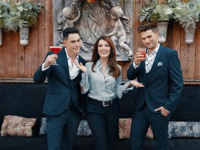 Lisa Vanderpump's TomTom Will Open By May With 'Big Changes'