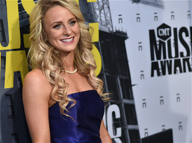 'Teen Mom 2' Star Leah Messer Claims She Was Involved With An Underage FIGHT CLUB!