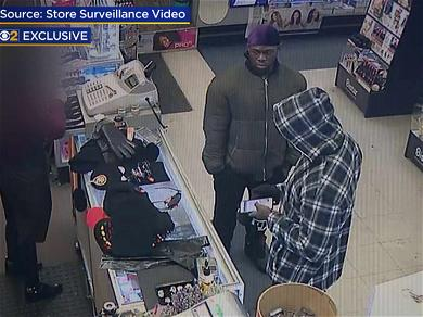 See Video of the Nigerian Brothers Purchase Red Hats & Ski Masks Before Jussie Smollett 'Attack'