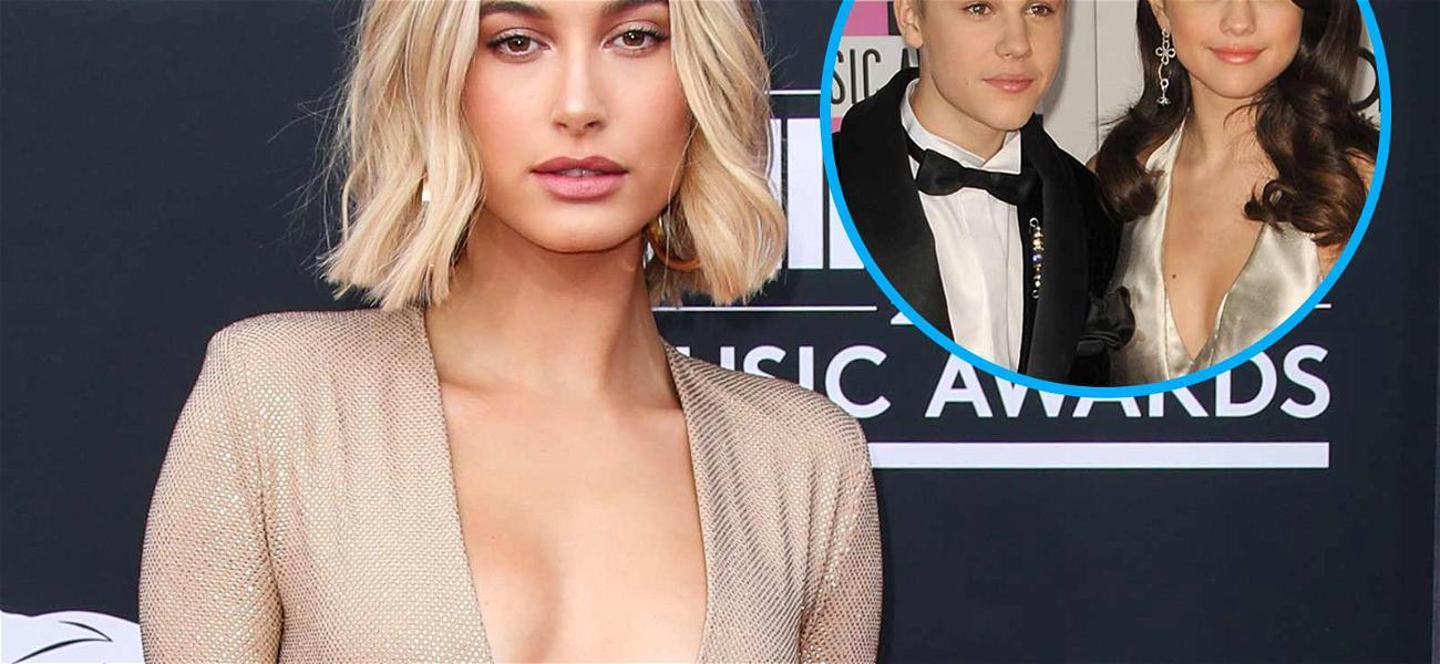 Hailey Baldwin Once Called Justin Bieber & Selena Gomez 'A Teenage Dream'
