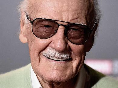 Stan Lee's Estate Sues Former Manager for Elder Abuse and Allegedly Ripping Him Off for Years