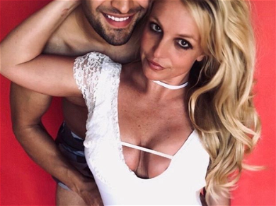 This Is Why Britney Spears Fans Think She's Pregnant