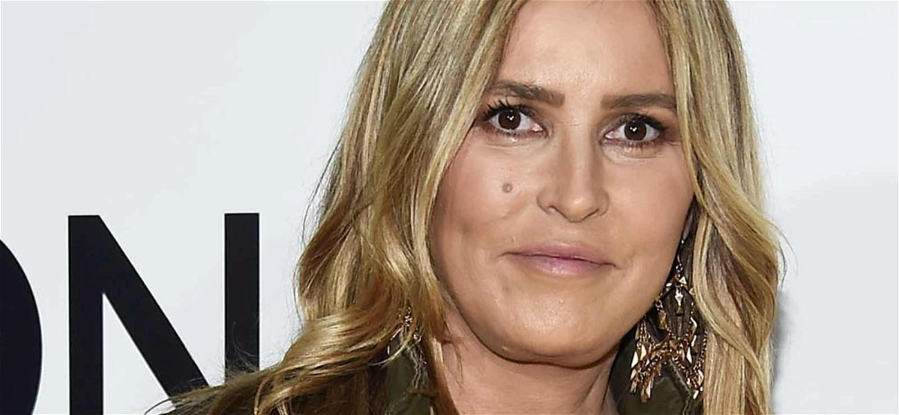 Jillian Barberie Has Breast Cancer, Plans for Double Mastectomy