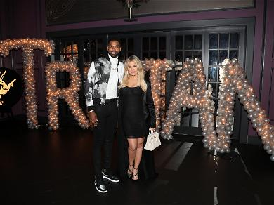 Social Media Clowns Khloe Kardashian After She Is Allegedly Pregnant By Tristan Thompson Again