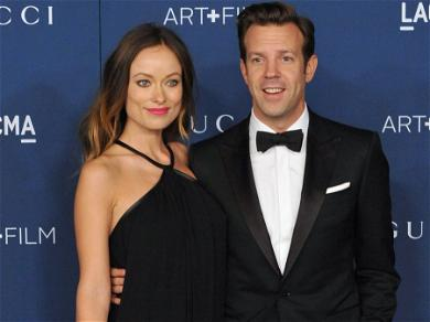 OliviaWilde's Outing With Harry Styles Reportedly Bothers Jason Sudeikis