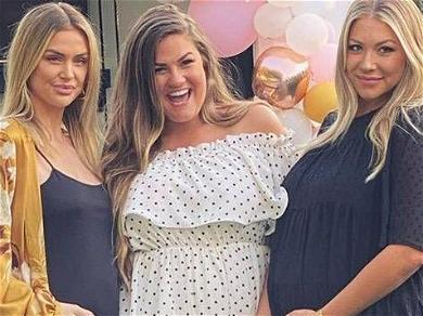 Lala KentReveals Relationships With Former 'Vanderpump Rules' Co-Stars